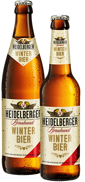 Heidelberger Winter Bier