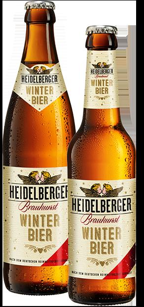 Heidelberger Winter Bier