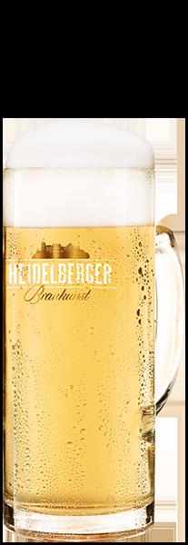 Heidelberger Naturtrüb