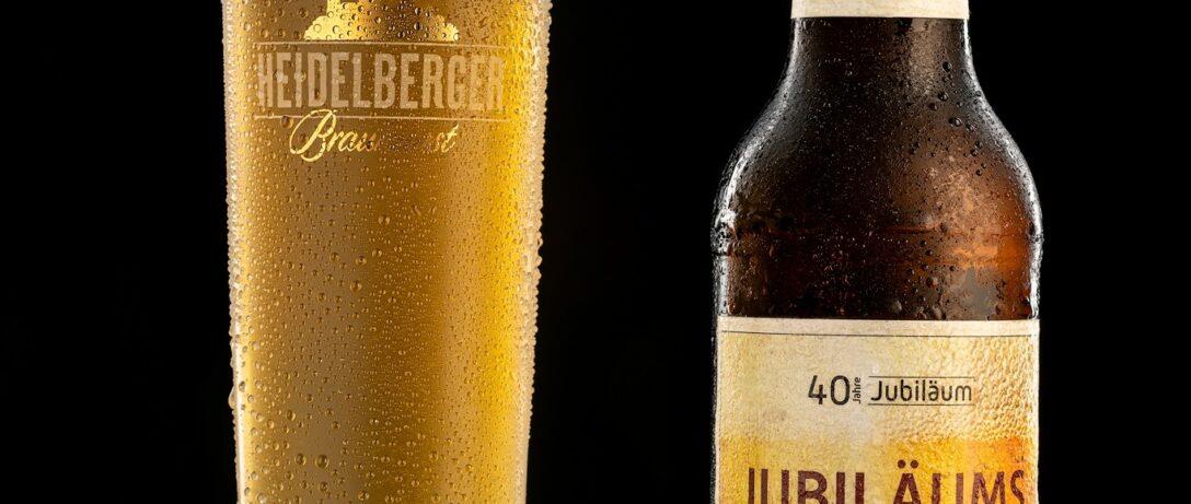 Jubiläums Bier 40 Jahre Technik Museum Sinsheim Speyer